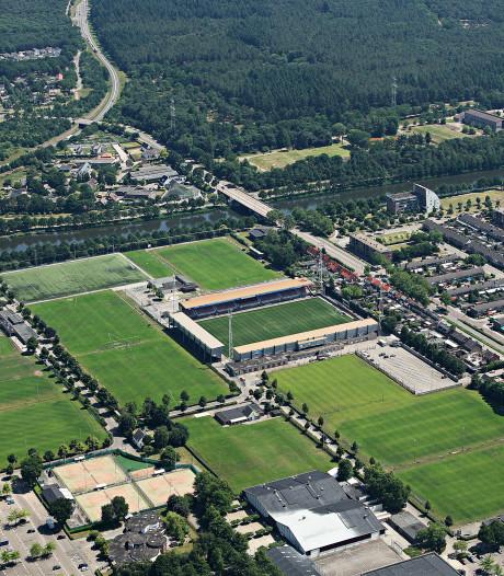 Stadsbestuur Helmond wil zwembad op plek korfbalclub OEC