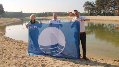 Blauwe Vlag voor De Mosten
