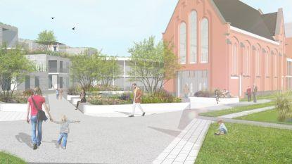 Vlaamse Bouwmeester waakt mee over kwaliteit ISA-project