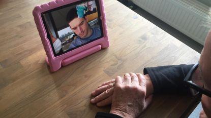 """Luc en Hilde kunnen hun mentaal beperkte zoon Wouter wekenlang niet zien: """"Dit is de enige manier om hem te beschermen"""""""