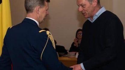 Peter Ponnet officieel benoemd als korpschef politiezone Aalter-Knesselare