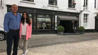 "Familiehotel Die Swaene in nieuwe handen: ""Weer de grandeur geven van vroeger"""