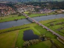 'Geld voor bredere Rijnbrug komt er'