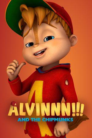 ALVINNN!!! En de Chipmunks