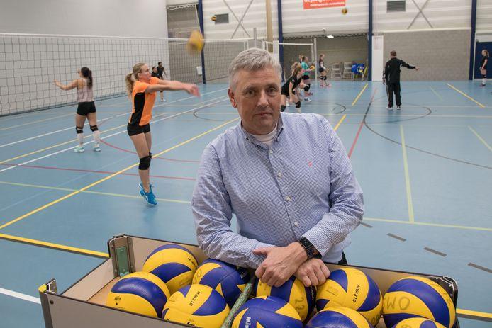 Harm Baarslag heeft als voorzitter van de Puttense Sport Federatie een noodbrief uitgedaan naar de sportwethouder, ambtenaren en alle politieke partijen om het sportbeleid actief onder de loep te nemen.