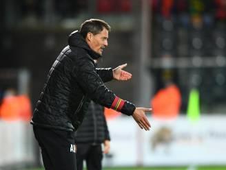 """Drie weken na laatste match met inzet wil KV Oostende mooie reeks hervatten: """"Zitten nog steeds in goeie flow"""""""