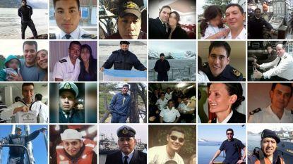Zoekgebied vermiste Argentijnse onderzeeër is zo groot als Frankrijk: vrees dat 44 bemanningsleden zijn gestikt