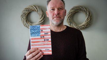 Tom Slabbaert schrijft boek over 'veramerikanisering' van de wereld