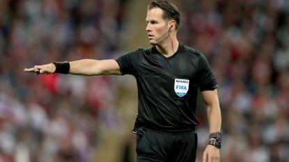 Nederlandse scheidsrechter voor Champions League-duel tussen Club Brugge en Borussia Dortmund