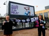 Campagne voor eerlijk kledinghandel in Apeldoornse binnenstad