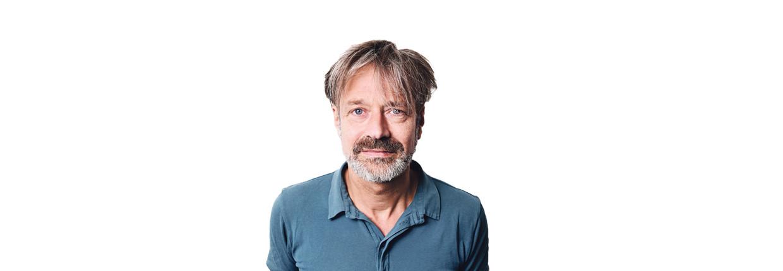 Caspar Janssen.