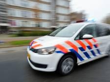 Overval op supermarkt Leiden, dader met geldbedrag gevlucht