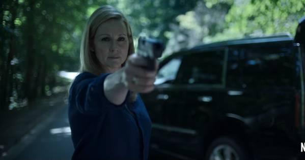 Langverwachte derde seizoen Ozark deze maand op Netflix