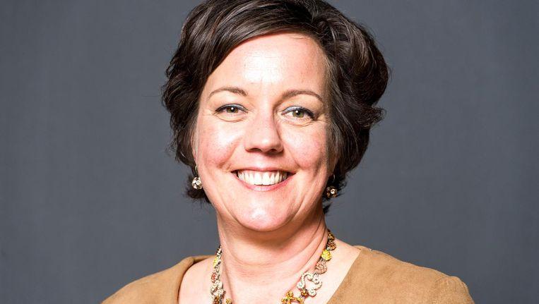 Tamara van Ark (VVD), Sociale Zaken. Beeld null
