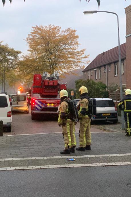 Dode na woningbrand in Almelo: verslagenheid in straat is groot
