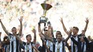 Zesde 'scudetto' op rij voor Juventus! Oude Dame kroont zich oververdiend tot landskampioen