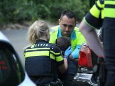 Overstekende eendenfamilie aanleiding voor forse aanrijding op Nieuweweg Den Haag
