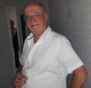 Jos Hamers was in 1990 de eerste directeur van De Wingerd