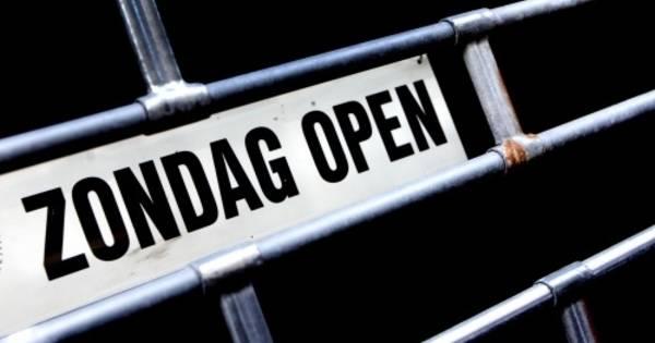 Zomerse koopzondag eerst nog de inspraak in harderwijk for Koopzondag hengelo