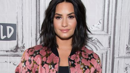 Demi Lovato al zeker tot november out