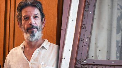 """'Vliegenplaag-proces' van Chris Dusauchoit tegen zijn buurman gaat laatste fase in: """"Last van vliegen? Dat hij een poetsvrouw neemt!"""""""