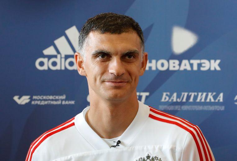 Vladimir Gabulov.