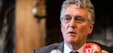 Eindhovense burgemeester wil mondkapjesplicht: 'We moeten er alles aan doen'