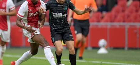 LIVE | Ajax zet na rust een tandje bij en scoort al snel drie keer