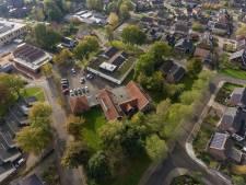 Sloop van gebouwen op terrein De Muchte in Losser start in december