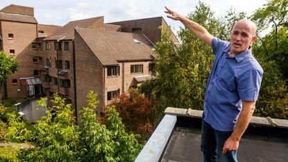 Buurt vindt campus te groot en te hoog