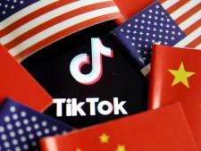 Downloadverbod TikTok uitgesteld, verkoop bijna rond