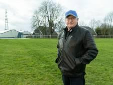 Hans Beerten, de man achter Music Show Scotland en concerthal The Castel in Borculo, houdt moed: 'Een keer zal alles weer opengaan'