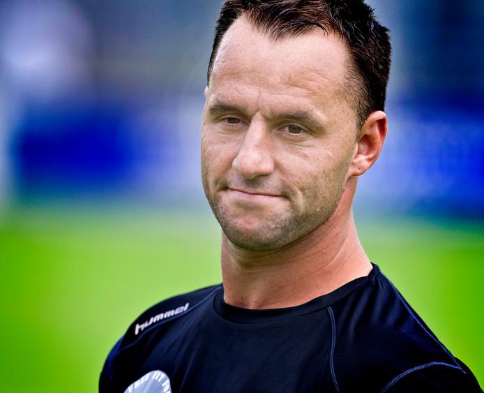 Ricky van den Bergh.