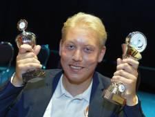 Voetballer Jimmy Vorstenbosch (19) onderging drie niertransplantaties, maar wint nu mooi twee sportprijzen