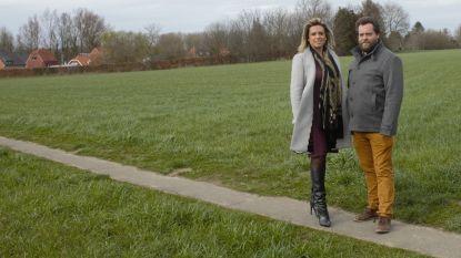 Na jaren van bezwaren: gemeentebestuur geeft groen licht aan verkaveling Valkenhof in Roosbeek