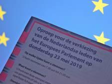 GeenStijl telt morgen met 1400 mensen stemmen Europese verkiezingen