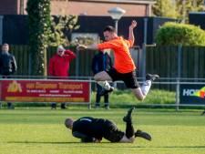 SDO'39 verliest, maar ziet 19-jarige Huijbregts eerste goal maken