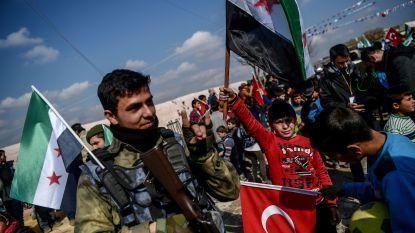 """""""Turkije heeft militaire post opgericht in noorden van Irak"""""""