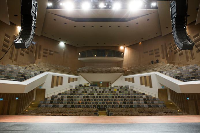 Muziekgebouw