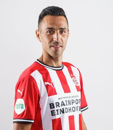 Zahavi tekent voor twee jaar bij PSV, Ajax meldde zich ook voor Israëlische spits