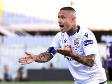 Cagliari continue d'espérer pour Nainggolan, mais les négociations sont au point mort