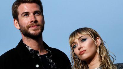 """Waarom Miley Cyrus en Liam Hemsworth al na acht maanden scheiden: """"Niet haar, maar zíjn gedrag was de druppel"""""""