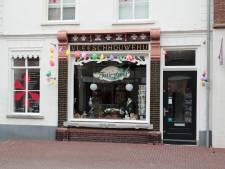 Twee verhuizingen in centrum Helmond: Groene Panter naar Elzas, Fairyland naar Aarle-Rixtel
