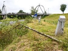 N348 bij Zutphen krijgt groen karakter, maar landschapskunst nog onzeker