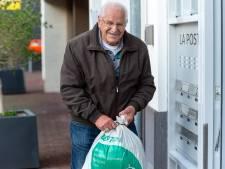 Jan (85) gaat drie keer voor niks de trap af: inwoners van Epe en Vaassen blijven zitten met recyclebaar afval