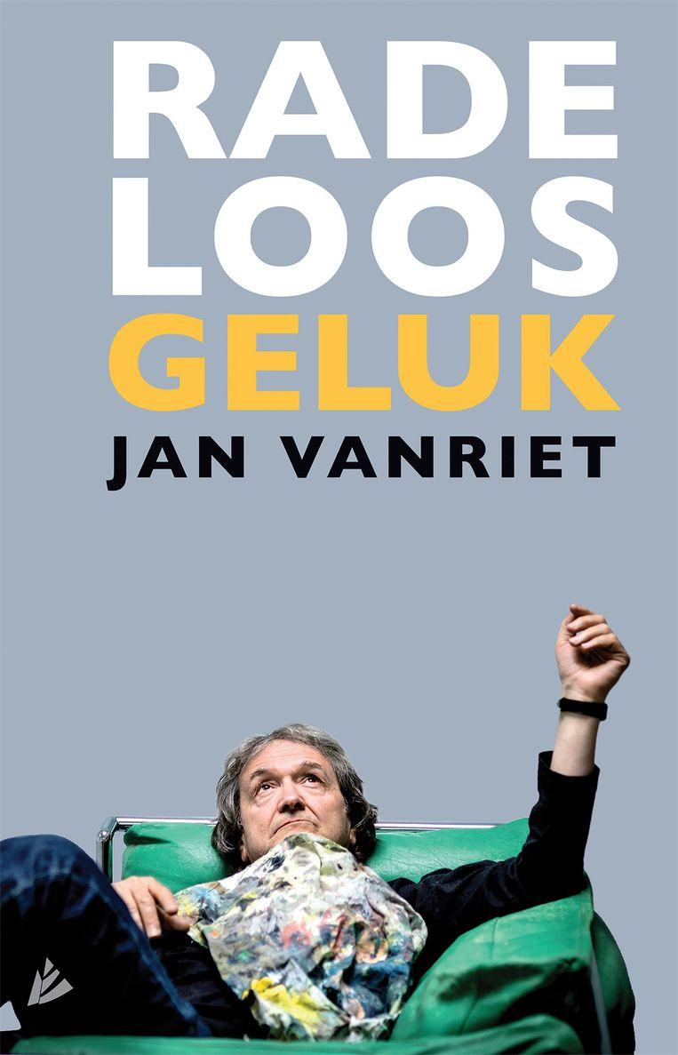 Jan Vanriet Hollands Diep; euro 24,99 Beeld