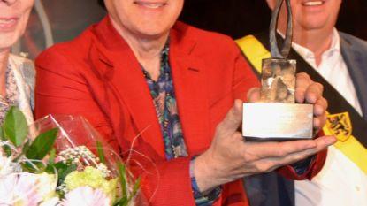 John Terra krijgt Golden Lifetime Award