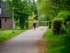 Huisjeseigenaren Groene Heuvels dienen 86 'bezwaren' in