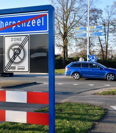 Scherpenzeel verzet zich tegen gedwongen fusie met Barneveld: 'Een besluit als dit is niet van deze tijd'