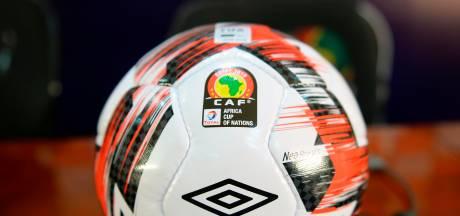 Afrikaans voetbal voorlopig onder toezicht FIFA